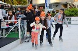 BGCSF Annual Skate