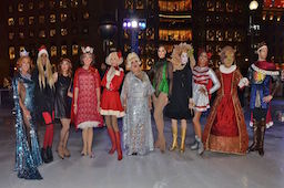 Drag Queens on Ice 2013