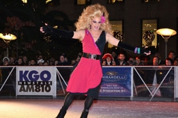 Drag Queens on Ice 2011