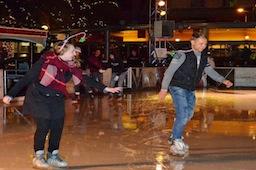 Icebreaker: Singles Skate