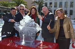 Icebreaker: 2013 Opening Ceremony