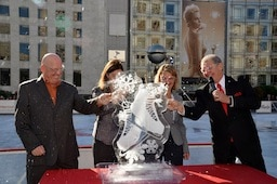 Icebreaker: 2014 Opening Ceremony