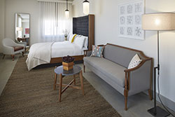 HotelG interior room